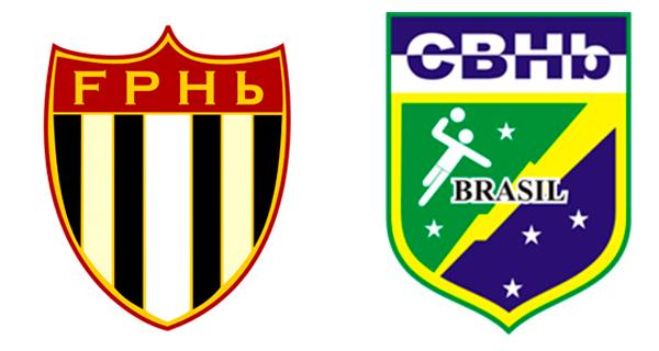 Federação Paulista e Confederação Brasileira promovem palestra de arbitragem.