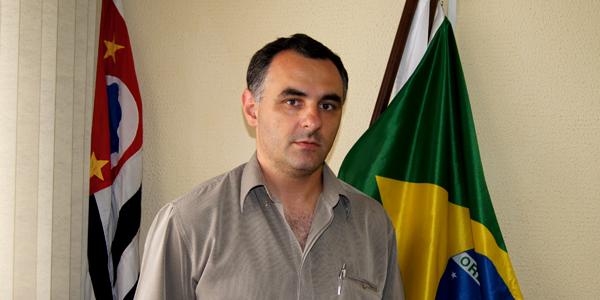 Rogério Toto, que encabeça a chapa Novo Rumo, foi reeleito presidente da FPHand.