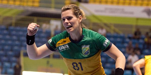 Brasil, da armadora Deonise, ficou em quinto e obteve sua melhor colocação em Mundiais. Crédito: Photo & Grafia