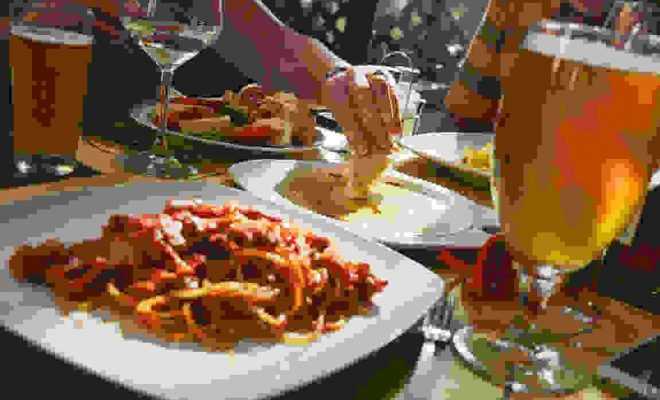 bread-food-restaurant-people